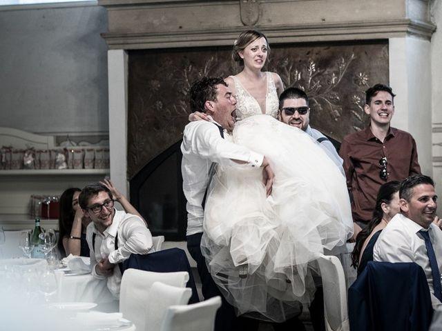 Il matrimonio di Andrea e Alessandra a Bolgare, Bergamo 302