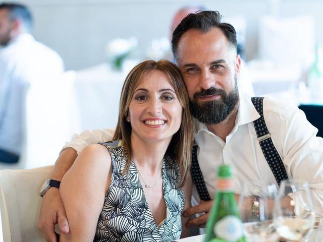 Il matrimonio di Andrea e Alessandra a Bolgare, Bergamo 305