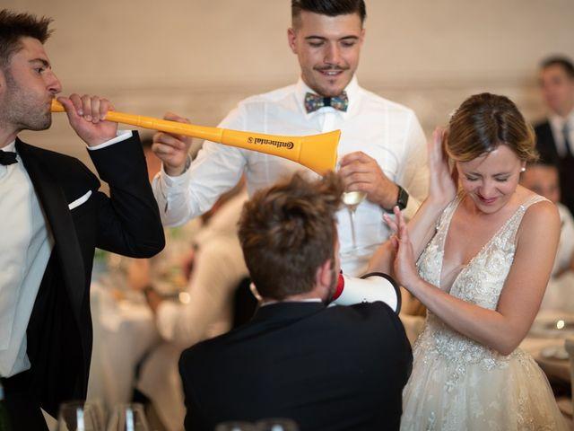 Il matrimonio di Andrea e Alessandra a Bolgare, Bergamo 306