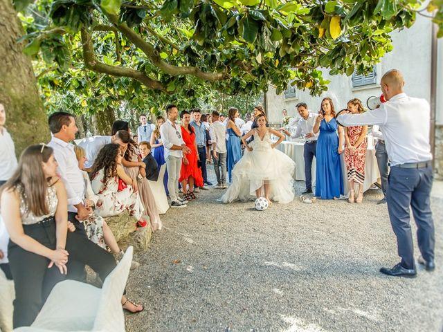 Il matrimonio di Andrea e Alessandra a Bolgare, Bergamo 315