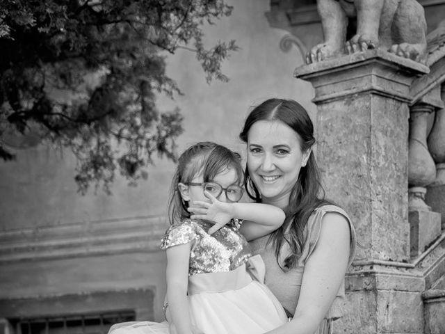 Il matrimonio di Andrea e Alessandra a Bolgare, Bergamo 325