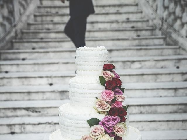Il matrimonio di Andrea e Alessandra a Bolgare, Bergamo 329