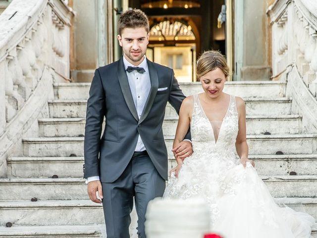 Il matrimonio di Andrea e Alessandra a Bolgare, Bergamo 331