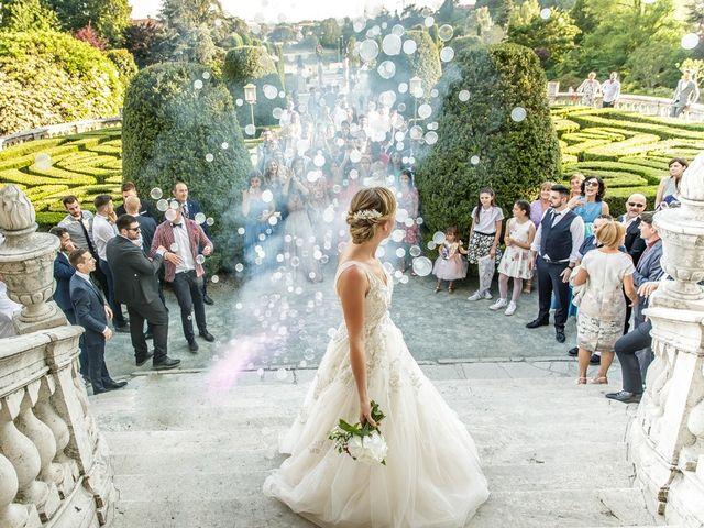Il matrimonio di Andrea e Alessandra a Bolgare, Bergamo 348