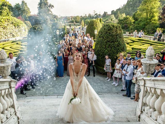 Il matrimonio di Andrea e Alessandra a Bolgare, Bergamo 350
