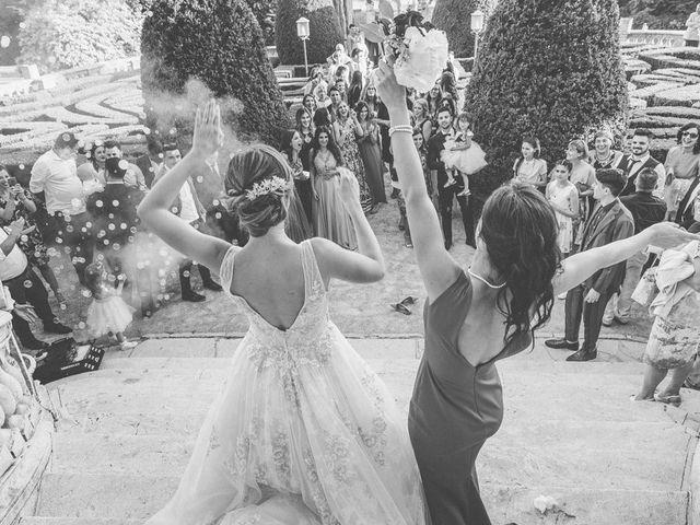 Il matrimonio di Andrea e Alessandra a Bolgare, Bergamo 352