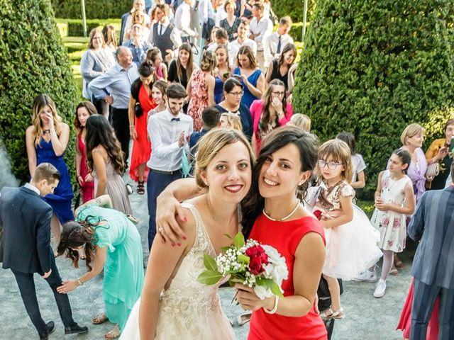 Il matrimonio di Andrea e Alessandra a Bolgare, Bergamo 353