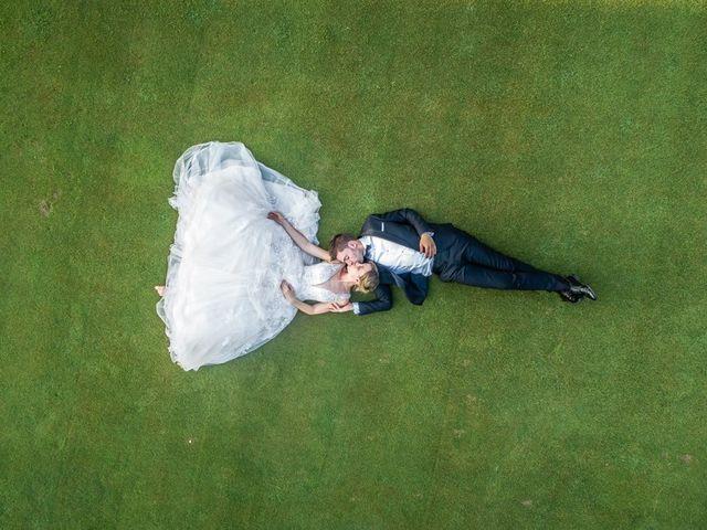 Il matrimonio di Andrea e Alessandra a Bolgare, Bergamo 384