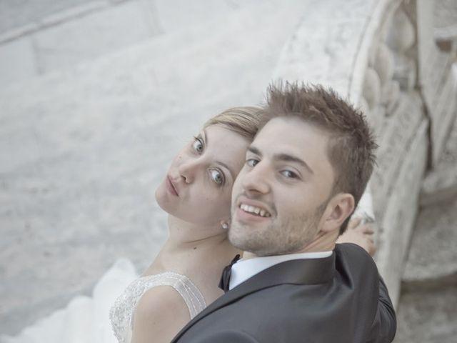 Il matrimonio di Andrea e Alessandra a Bolgare, Bergamo 398