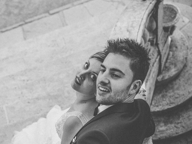 Il matrimonio di Andrea e Alessandra a Bolgare, Bergamo 399