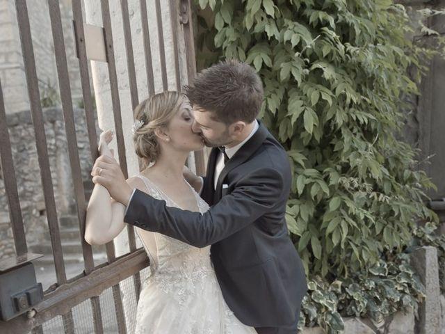 Il matrimonio di Andrea e Alessandra a Bolgare, Bergamo 403