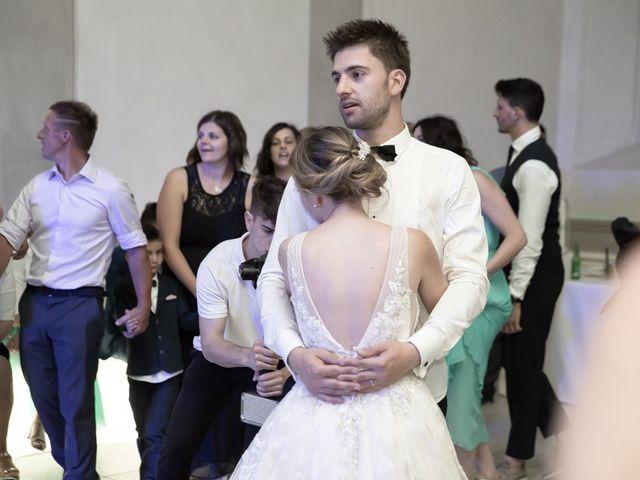 Il matrimonio di Andrea e Alessandra a Bolgare, Bergamo 445