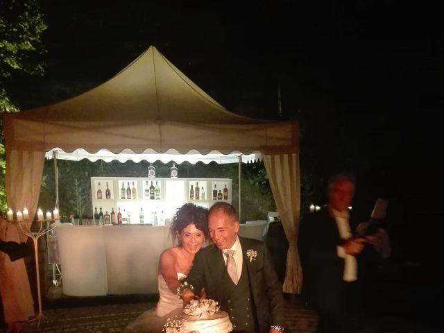Il matrimonio di Domenico e Paola a Finale Ligure, Savona 5