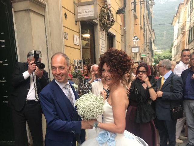 Il matrimonio di Domenico e Paola a Finale Ligure, Savona 6