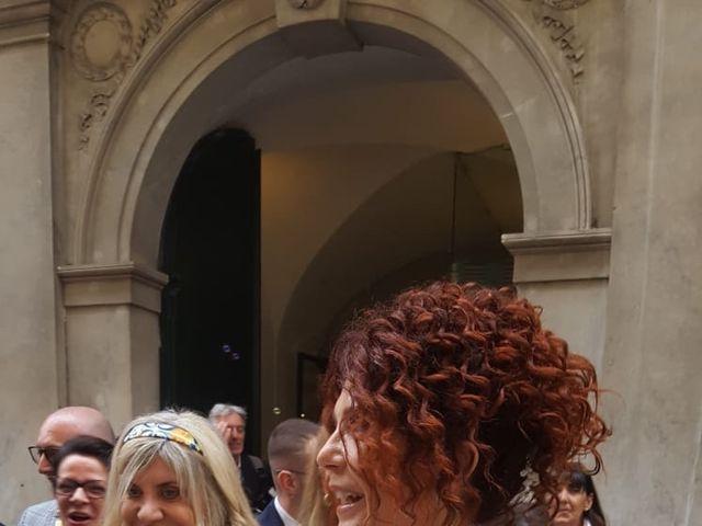 Il matrimonio di Domenico e Paola a Finale Ligure, Savona 8