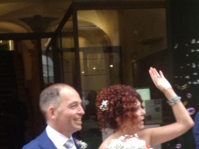 Il matrimonio di Domenico e Paola a Finale Ligure, Savona 11