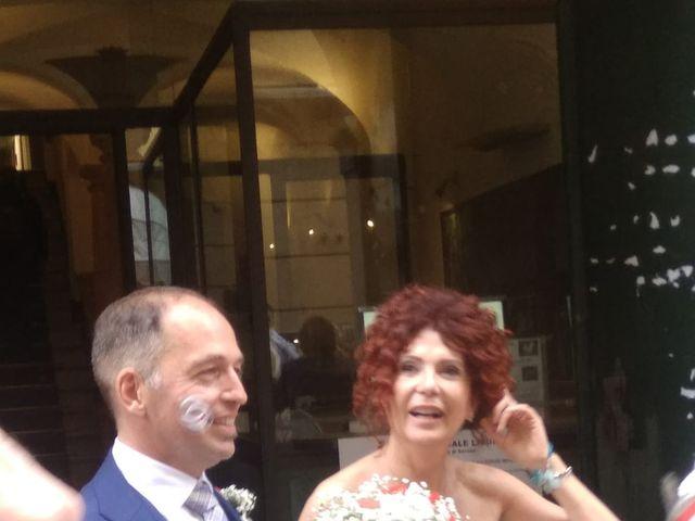 Il matrimonio di Domenico e Paola a Finale Ligure, Savona 12