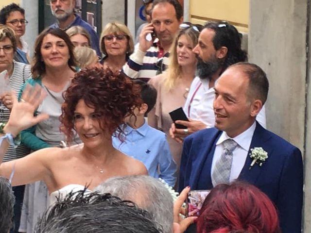 Il matrimonio di Domenico e Paola a Finale Ligure, Savona 1