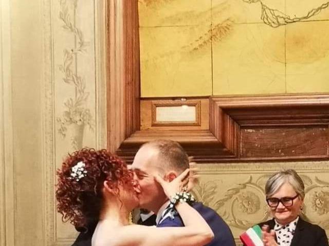 Il matrimonio di Domenico e Paola a Finale Ligure, Savona 17