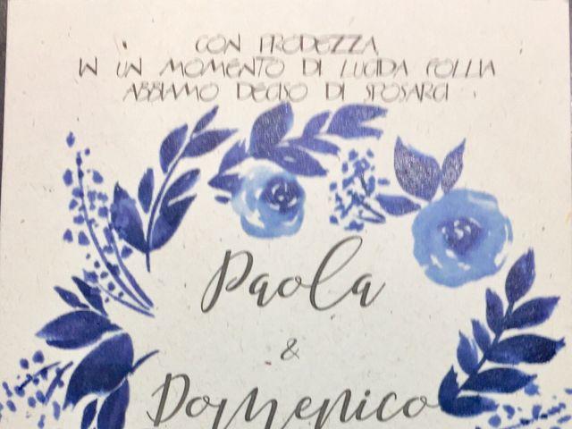 Il matrimonio di Domenico e Paola a Finale Ligure, Savona 30