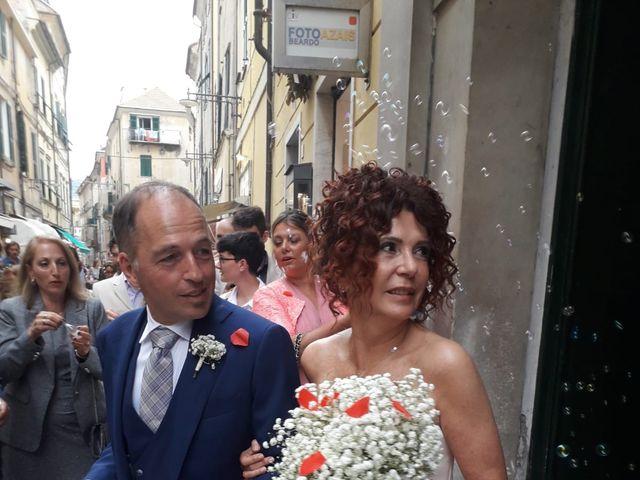 Il matrimonio di Domenico e Paola a Finale Ligure, Savona 31