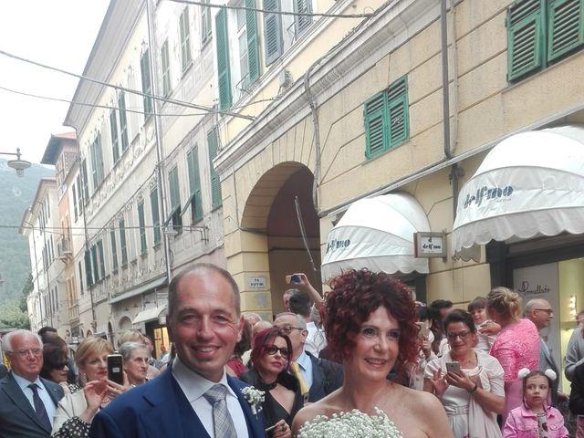 Il matrimonio di Domenico e Paola a Finale Ligure, Savona 33
