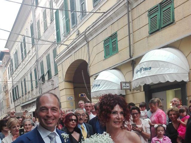 Il matrimonio di Domenico e Paola a Finale Ligure, Savona 35