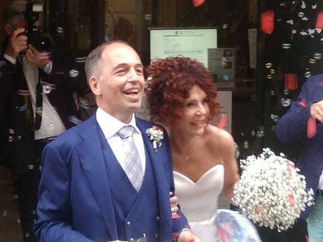 Il matrimonio di Domenico e Paola a Finale Ligure, Savona 36