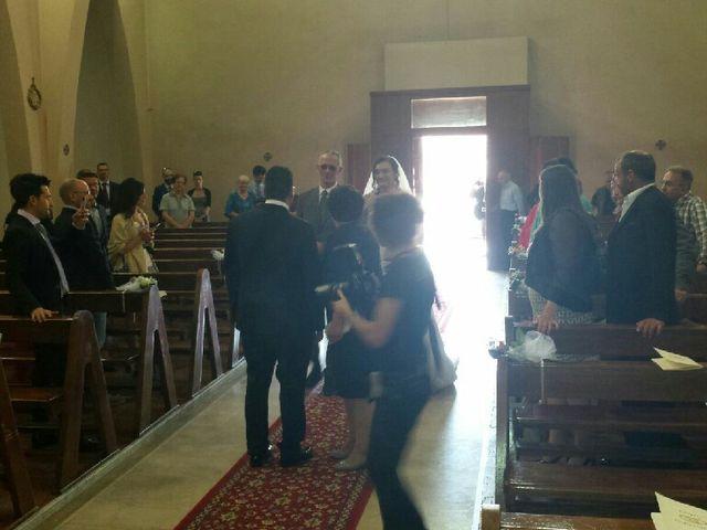Il matrimonio di Domenico e Silvia a Vigasio, Verona 7