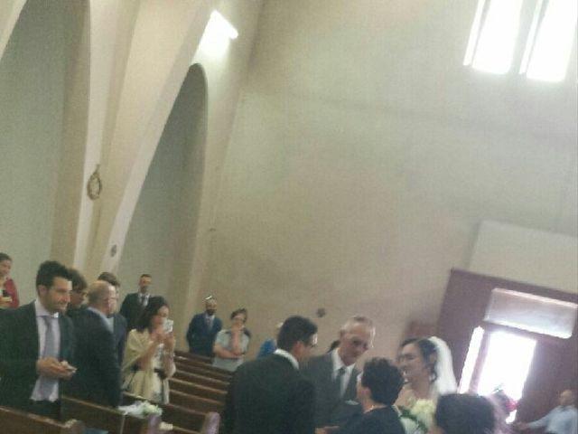 Il matrimonio di Domenico e Silvia a Vigasio, Verona 8