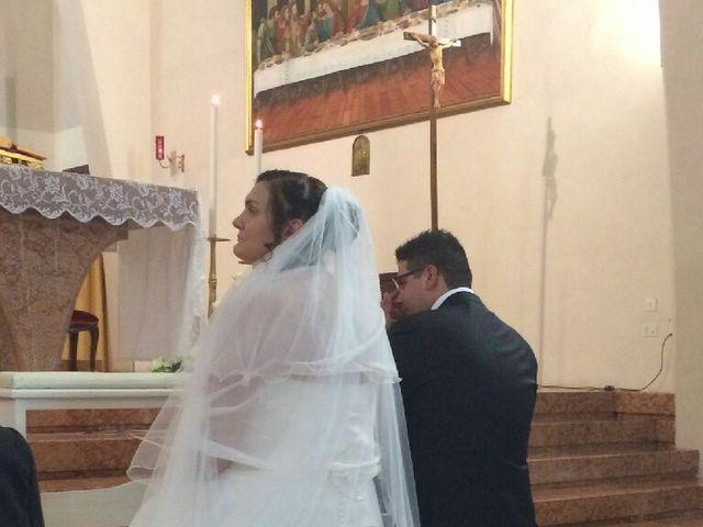Il matrimonio di Domenico e Silvia a Vigasio, Verona 10
