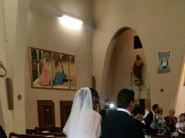 Il matrimonio di Domenico e Silvia a Vigasio, Verona 11