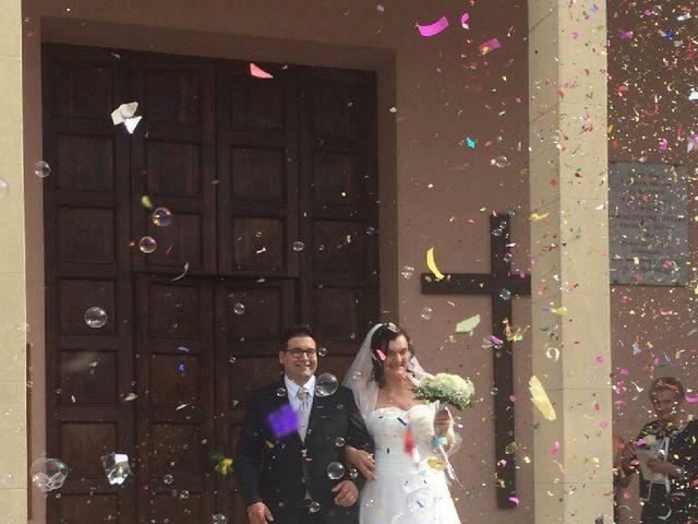 Il matrimonio di Domenico e Silvia a Vigasio, Verona 12