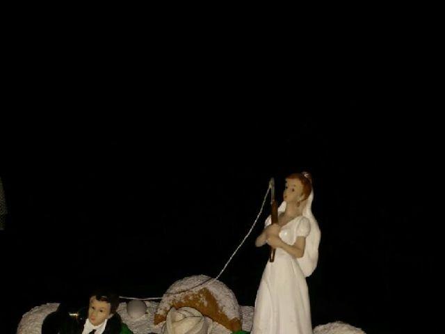 Il matrimonio di Domenico e Silvia a Vigasio, Verona 17