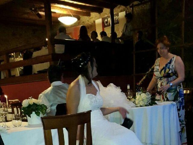 Il matrimonio di Domenico e Silvia a Vigasio, Verona 20
