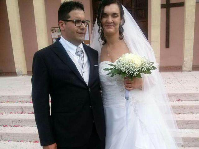 Il matrimonio di Domenico e Silvia a Vigasio, Verona 2