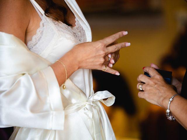 Il matrimonio di Bekim e Daiana a Cannobio, Verbania 9