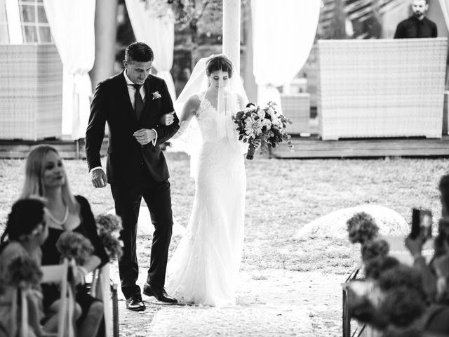 Il matrimonio di Bekim e Daiana a Cannobio, Verbania 21