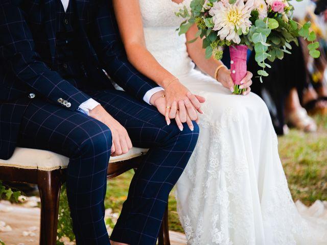 Il matrimonio di Bekim e Daiana a Cannobio, Verbania 24