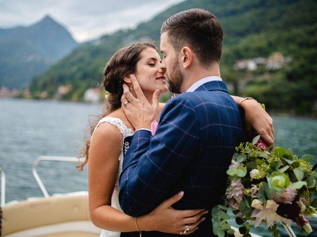 Le nozze di Daiana e Bekim