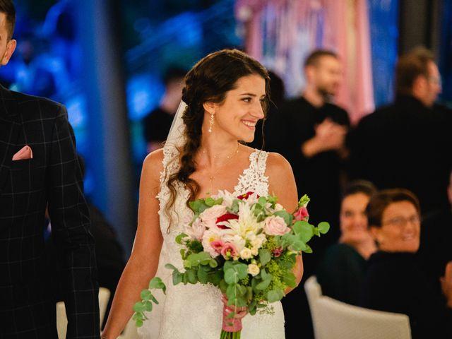 Il matrimonio di Bekim e Daiana a Cannobio, Verbania 45