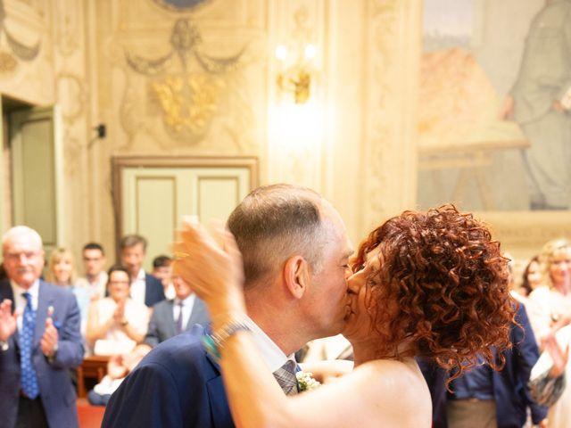 Il matrimonio di Domenico e Paola a Finale Ligure, Savona 41