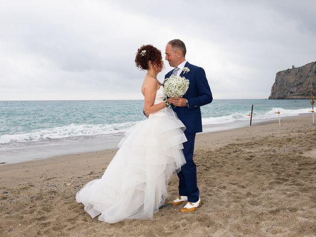 Il matrimonio di Domenico e Paola a Finale Ligure, Savona 43