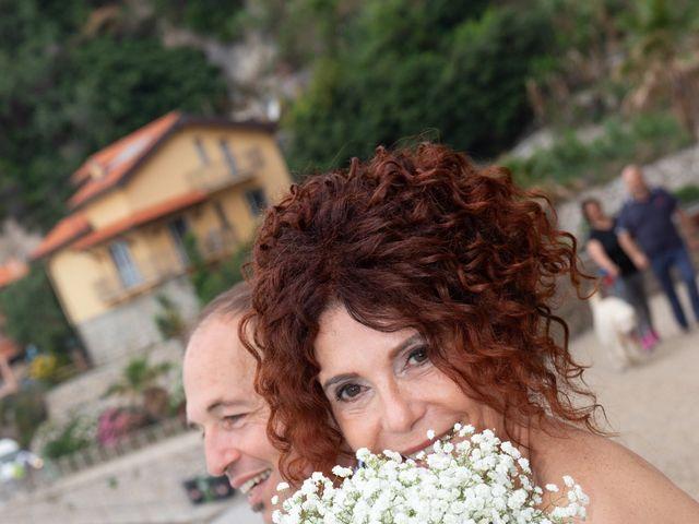 Il matrimonio di Domenico e Paola a Finale Ligure, Savona 53