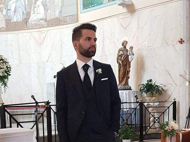 Il matrimonio di Roberta  e Francesco  a Bari, Bari 2