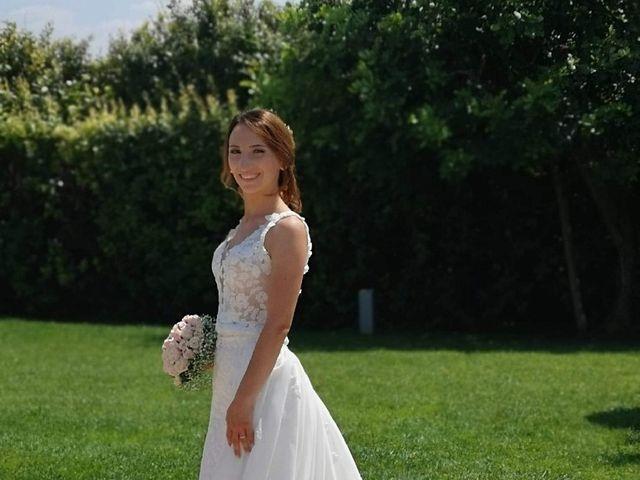 Il matrimonio di Roberta  e Francesco  a Bari, Bari 3