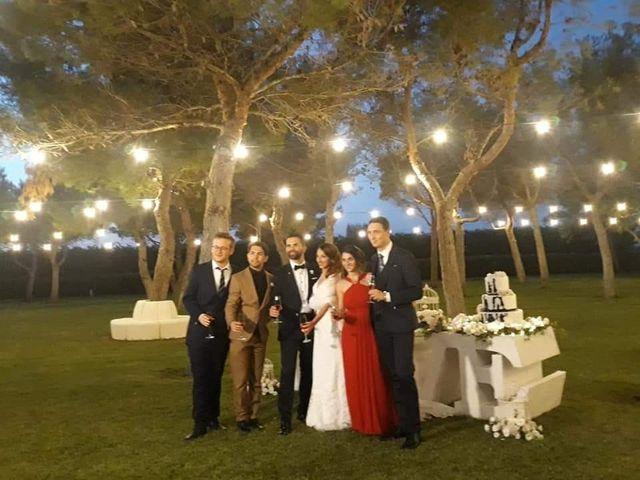 Il matrimonio di Roberta  e Francesco  a Bari, Bari 4
