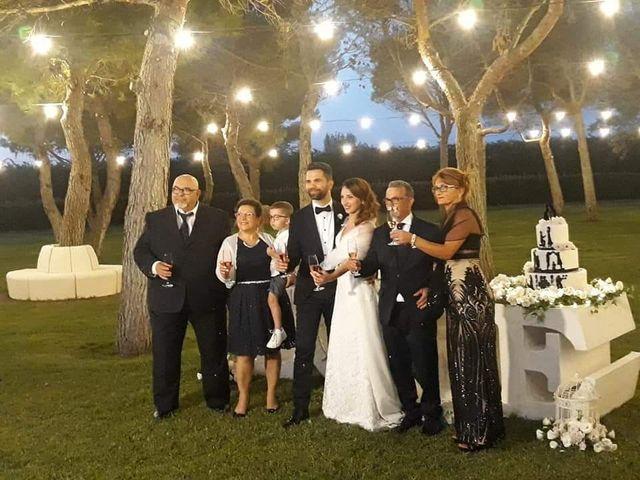 Il matrimonio di Roberta  e Francesco  a Bari, Bari 5