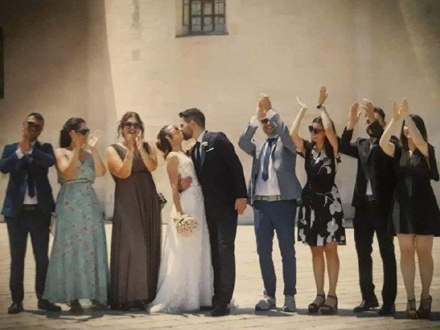 Il matrimonio di Roberta  e Francesco  a Bari, Bari 1