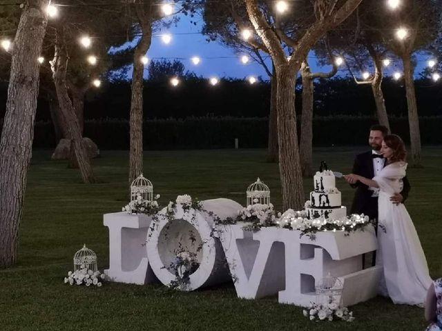 Il matrimonio di Roberta  e Francesco  a Bari, Bari 6